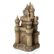 Castle by The Sea Statue