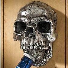 Gothic Skeleton Bottle Opener