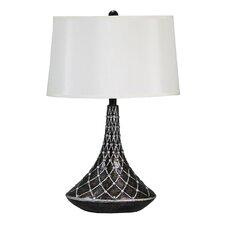 Brompton Gate Table Lamp (Set of 2)