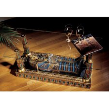 Luxor Coffee Table