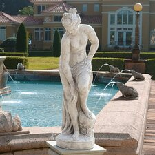 <strong>Design Toscano</strong> The Bather Statue