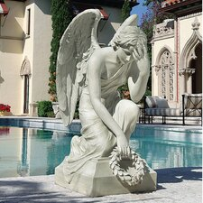 <strong>Design Toscano</strong> Divine Memories Angel Statue