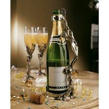 Bella Donna Maniglia Del Vino Wine/Champagne Stand
