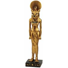 Sekhmet Goddess of the Egyptian Realm Statue