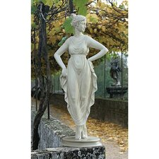 <strong>Design Toscano</strong> Empress Josephine's Dancer Statue