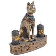 Altar of the Goddess Bastet (Set of 2)
