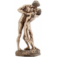 Passion's Embrace Figurine