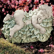 Nature's Baby Peaceful Garden Nap Statue