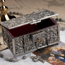 Cotswold Cathedral Jewel Box