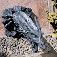 <strong>Design Toscano</strong> Sir Gawain's Dragon Statue