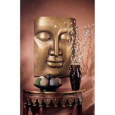 <strong>Design Toscano</strong> Grande The Serene Buddha Wall Décor