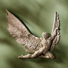 Icarus Wall Sculpture