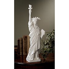 <strong>Design Toscano</strong> Liberty Enlightening the World Figurine