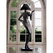 Mademoiselle Haute Couture Floor Lamp