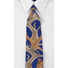 Escher - Another World Tie