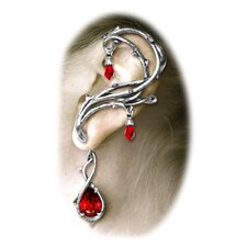 Passion Gothic Earring