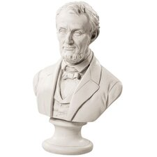 <strong>Design Toscano</strong> The Lincoln Figurine