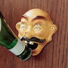 4-Eyed Drunken Sailor Bottle Opener