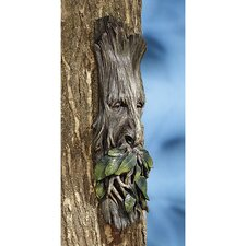 <strong>Design Toscano</strong> Whispering Wilhelm Tree Ent Wall Decor