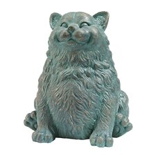 <strong>Design Toscano</strong> Phat Cat Statue