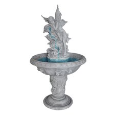 <strong>Design Toscano</strong> Pixie Fairy Sculptural Fountain