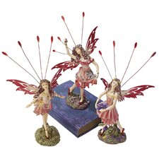 Crosstweed Meadow Victorian Fairy Statue