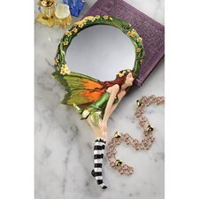 Lochloy House Fairy Hand Mirror