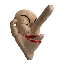 Liar, Liar Big Nose Hook (Set of 2)
