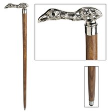 <strong>Design Toscano</strong> Gentleman's Choice Exotic Toucan Walking Stick