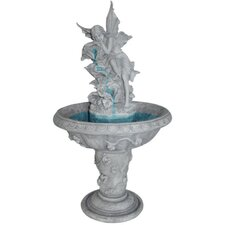 Pixie Fairy Sculptural Fountain