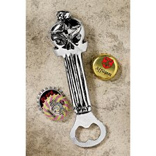 Bones Sculptural Bottle Opener (Set of 3)