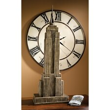 Empire State Building Sculpture