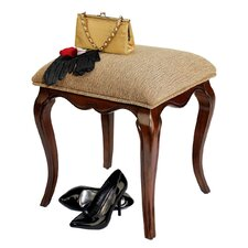 Lady Guinevere Vanity Stool