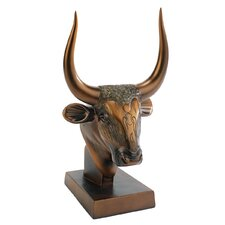 <strong>Design Toscano</strong> Apis the Bull, Egyptian God of Strength Statue