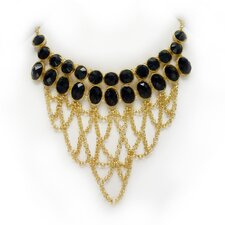 <strong>Design Toscano</strong> A Night in Paris Necklace