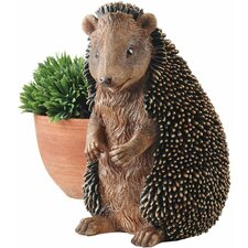 <strong>Design Toscano</strong> Halsey the Hedgehog Statue (Set of 2)