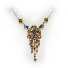 <strong>Design Toscano</strong> Lyndsea's Moonstone Necklace and Earrings Ensemble
