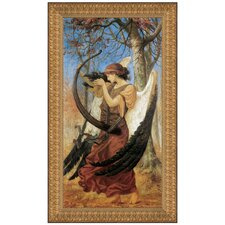 <strong>Design Toscano</strong> Titania's Awakening, 1896 Replica Painting Canvas Art