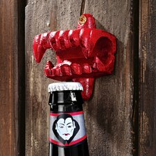 Fangs of The Vampire Bottle Opener