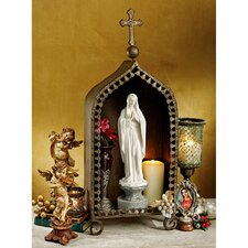 Spirit House Shrine Niche Figurine
