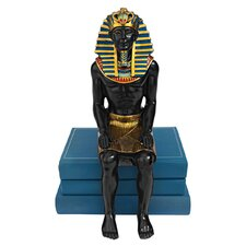King Tut is Watching Shelf Sitting Figurine
