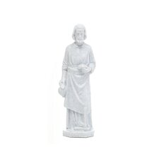 St. Joseph Home Sale Kit Statue