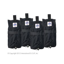 3 Lb Weight Bags (Set of 4)