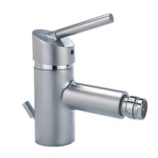 <strong>Whitehaus Collection</strong> Centurion Single Handle Horizontal Spray Bidet Faucet