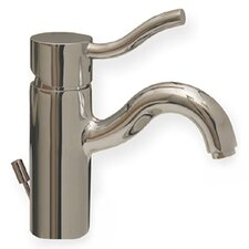 <strong>Whitehaus Collection</strong> Venus Bathroom Faucet with Pop-Up Waster