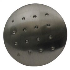"<strong>Whitehaus Collection</strong> Cabinetry Hardware 1.125"" Round Knob"