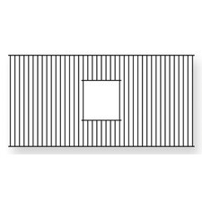 "<strong>Whitehaus Collection</strong> Farmhaus Fireclay 32"" x 14"" Rectangular Sink Grid"