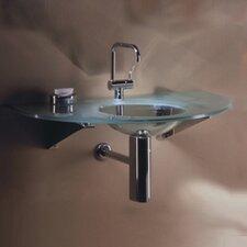 New Generation Arched Bathroom Sink