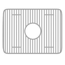 "16"" x 27"" Sink Grid for Farmhaus Firelay Reversible Sink"