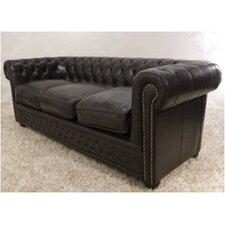 """3-er Sofa """"Chesterfield"""""""